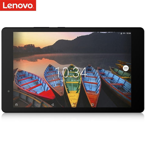 wazin - Lenovo P8 8.0 inch Tablet PC Snapdragon 625 2.0GHz Octa Core 3GB RAM 16GB -