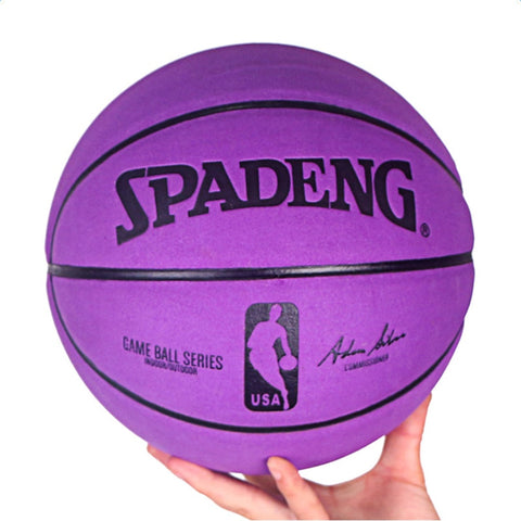 wazin - Soft Microfiber Basketball -