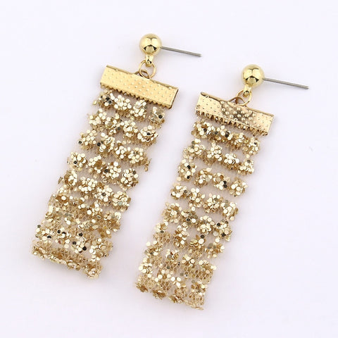wazin - Women's Trendy Luxury Earrings - earrings