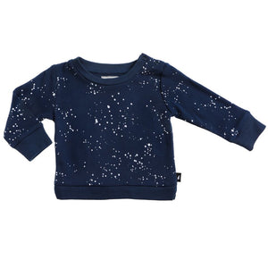 Night Sky Jumper Navy