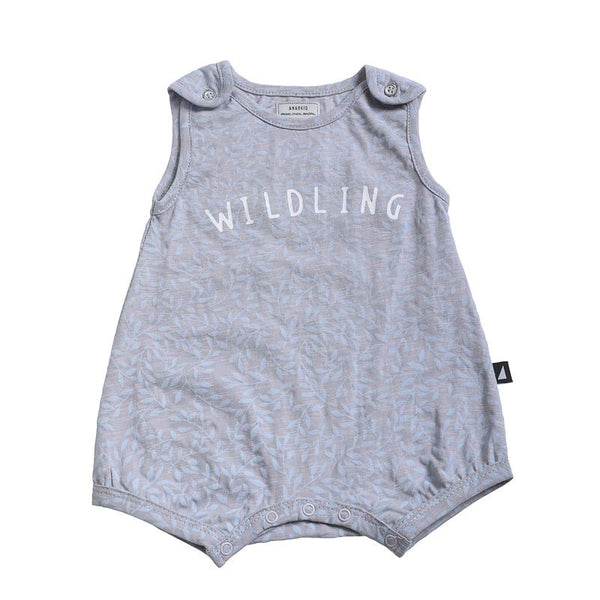 VINES WILDLING BUBBLESUIT