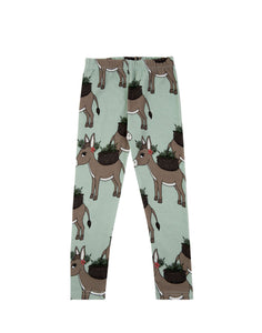 Donkey Mint Leggins