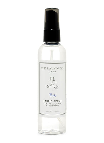 The Laundress- 衣物香氛噴霧 Fabric Fresh Baby 4 fl oz