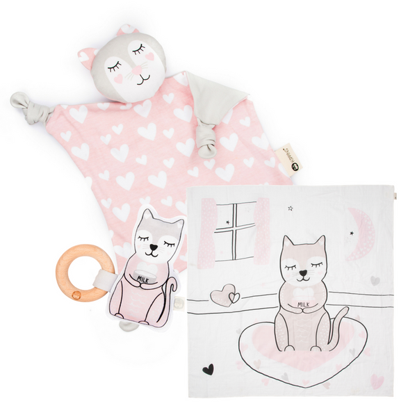 Kitty Kippin 'Everything' Gift Bundle