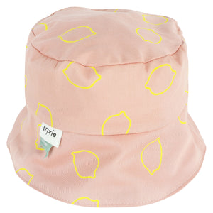 Sun hat- Lemon Squash