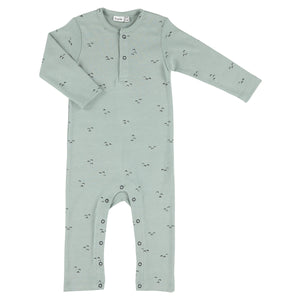 Onesie long - Mountains