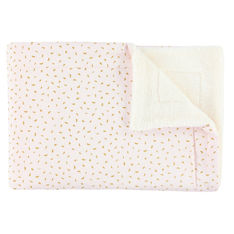 Fleece blanket - Moonstone (75x100cm)