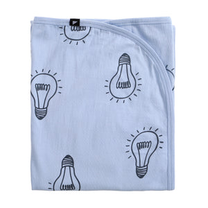 Organic Lightbulb Single Layer Wrap