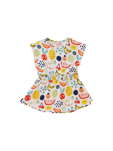 Fruit tingle- Good times dress