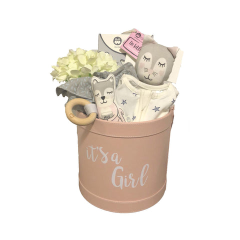 Newborn All Essential Gift Set