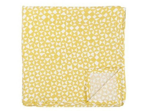 Muslin cloths- Diabolo (120 x 120cm) - set of 2 pieces