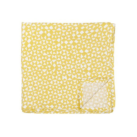Muslin cloths- Diabolo (60 x 60cm) - set of 3 pieces