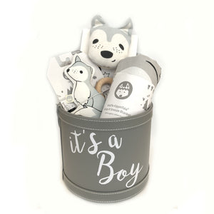 Wolfie Kippin 'Everything' Gift Bundle