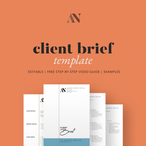 Client Brief Template - [product_description] - Audrey Noakes Shop