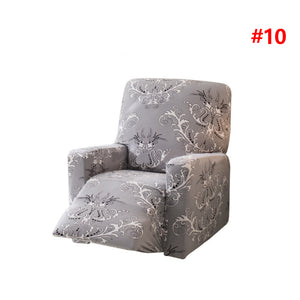 Swell Free Postage Decorative Stretch Sofa Cover For Recliner Chairs Pdpeps Interior Chair Design Pdpepsorg