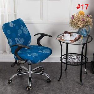 Stupendous 50 Off Today Decorative Office Chair Cover Buy 4 Free Shipping Gmtry Best Dining Table And Chair Ideas Images Gmtryco