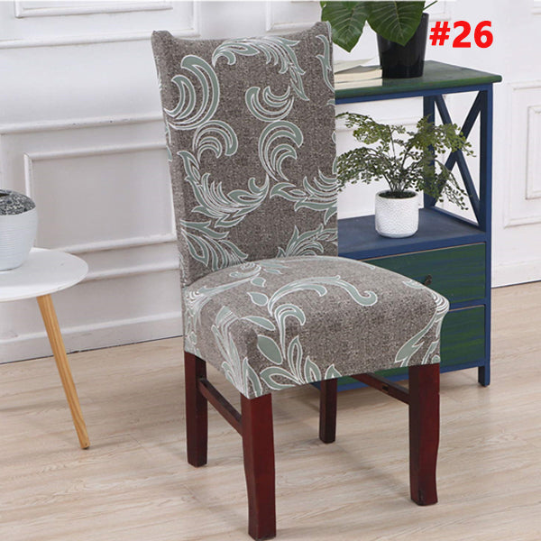 6 95 Only Today Decorative Chair Covers(buy 8 Free
