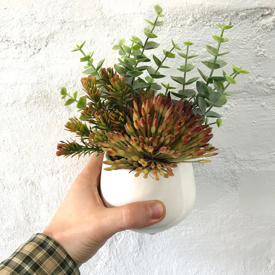 Mini Native Table Centres