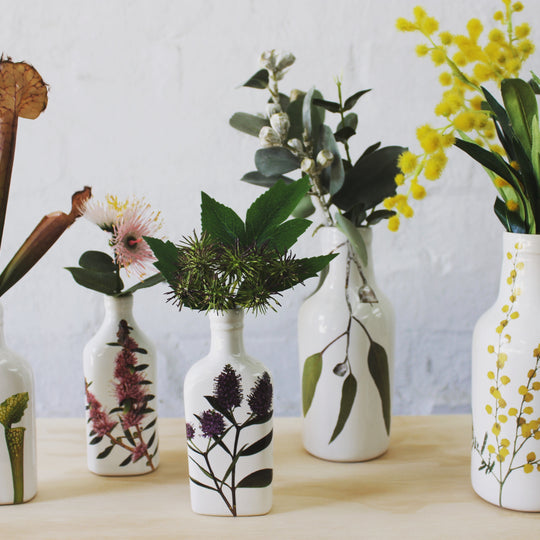 Floral Design - Small Containers