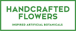 Handcrafted Flowers