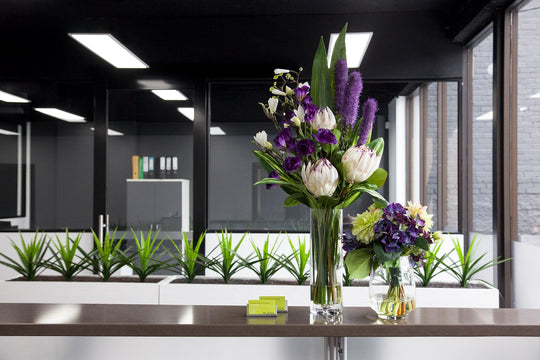 Cost effective floral solutions