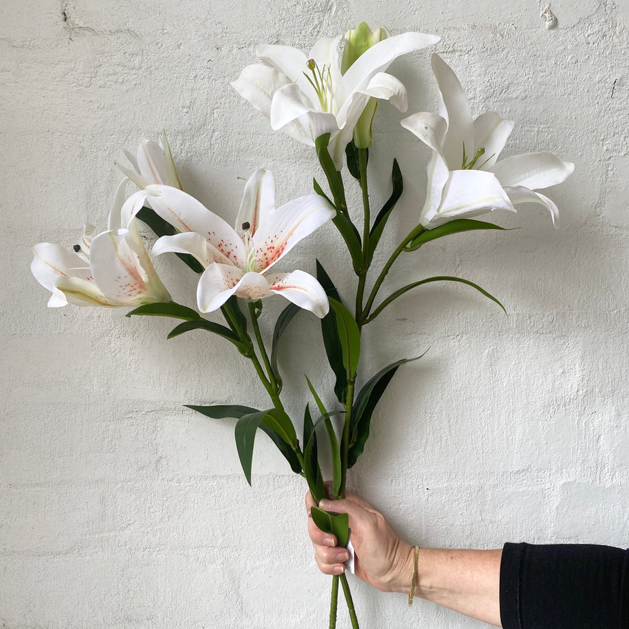Lilies (Artificial)