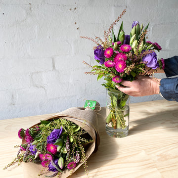 Melb Fresh Flower Delivery | Pretty Look
