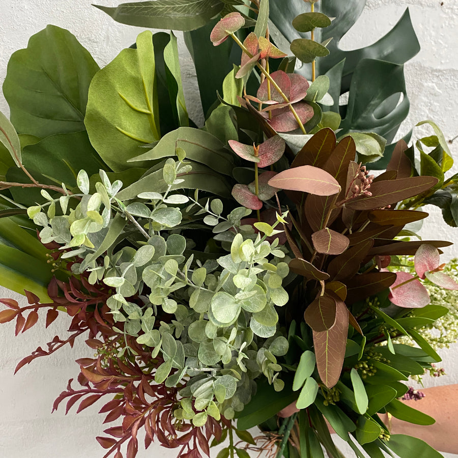 Artificial Styled Bunch - Lush Look