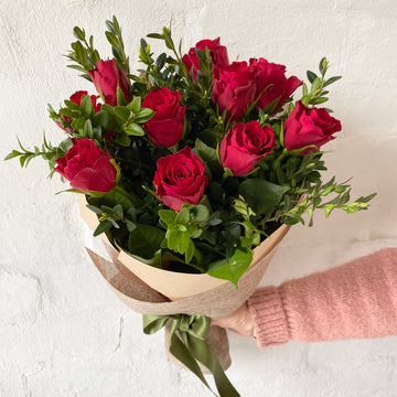 Melb Fresh Flower Delivery | Roses Only
