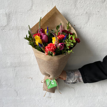 Melb Fresh Flower Delivery | Bright Look