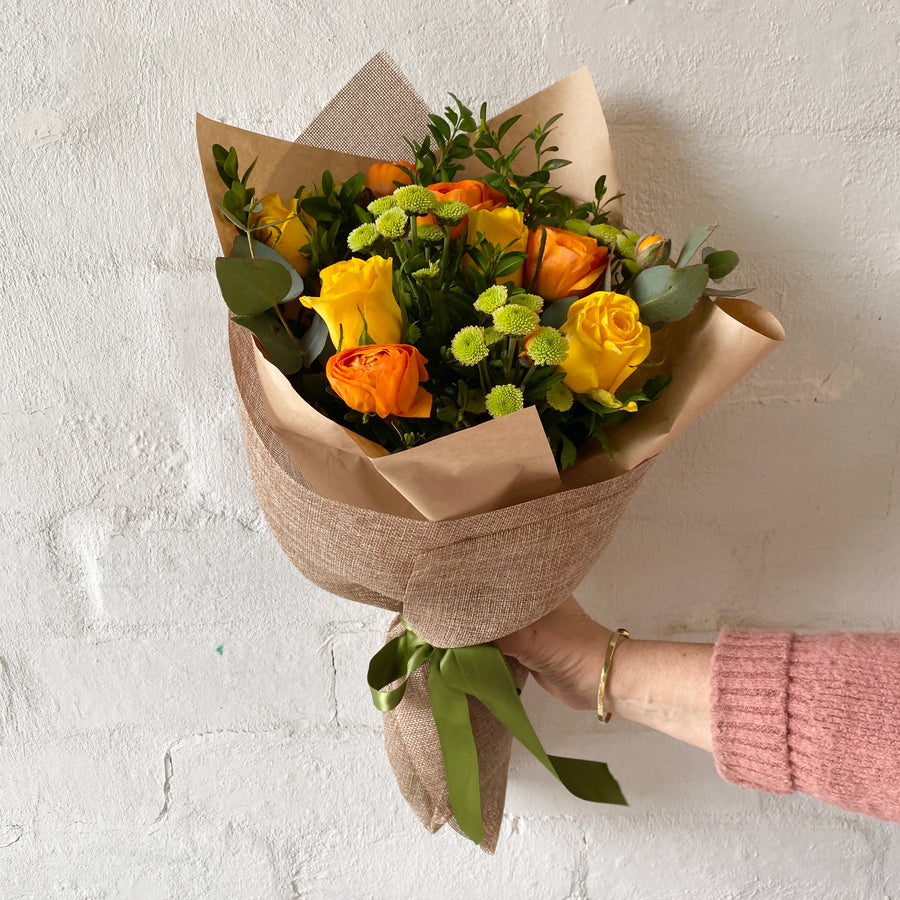 Melb Fresh Flower Delivery | Spring Fling