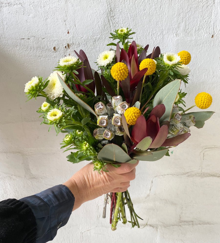 Melb Fresh Flower Delivery | Mixed Natives