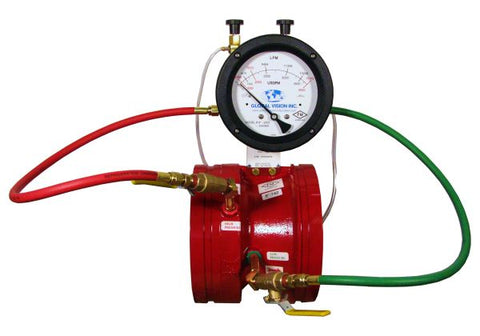 3'' Flow Meter - 750gpm