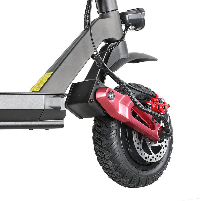 Electric Scooter EZ9 Model 360 Watts Motors 60 Volt Battery