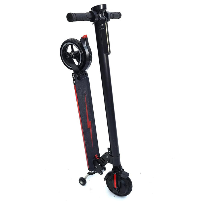 Electric Scooter E3 Model 250 Watts Motors