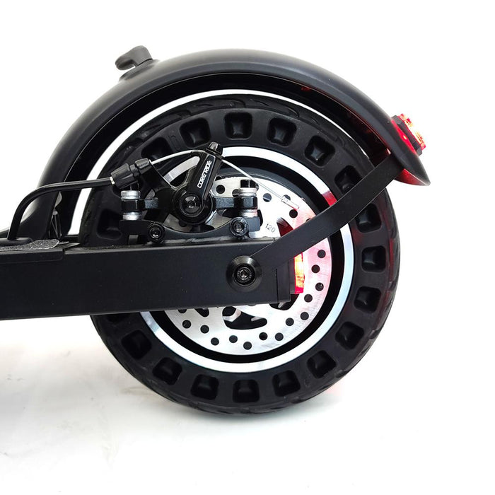 Electric City Scooter EZ8 Model 300 Watts Motors 36 Watts Battery