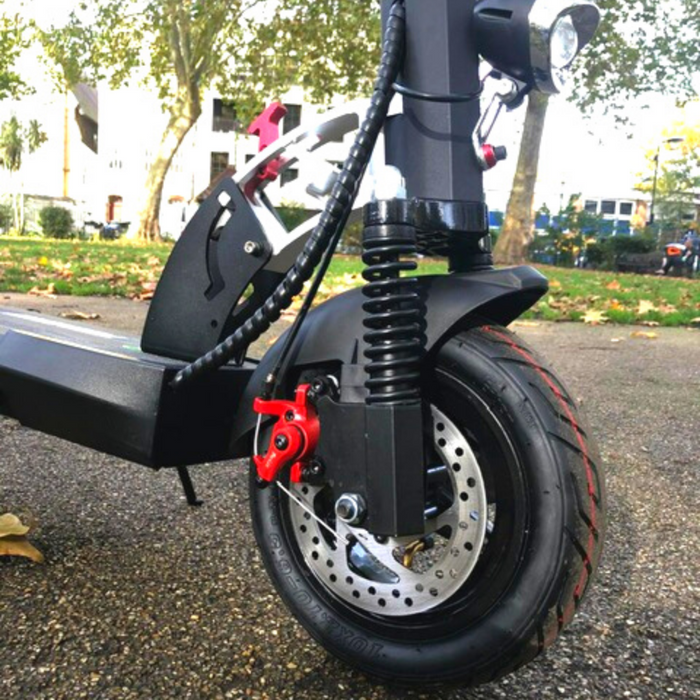Electric Scooter H6 Adult AND TEEN 48 Volt Battery 800 Watts Off Road