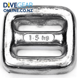 Diver Lead Weight