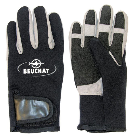 Beuchat TROPIK Gloves 2.5mm