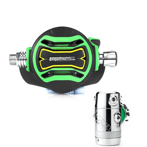 Apeks XTX50 Nitrox Ready Regulator