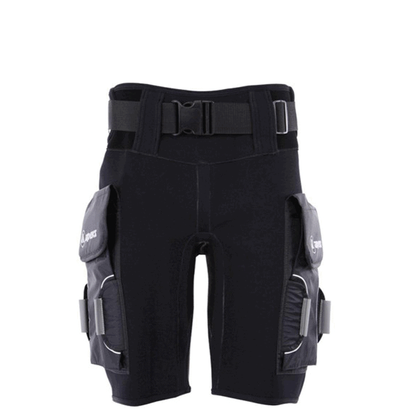 Apeks Tech Shorts