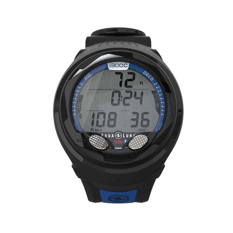 Aqualung i300C Wrist - Bluetooth