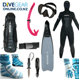 Womens Freedive Package