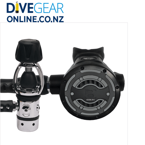 Atlantis ICON R1 Scuba Regulator | ON SALE