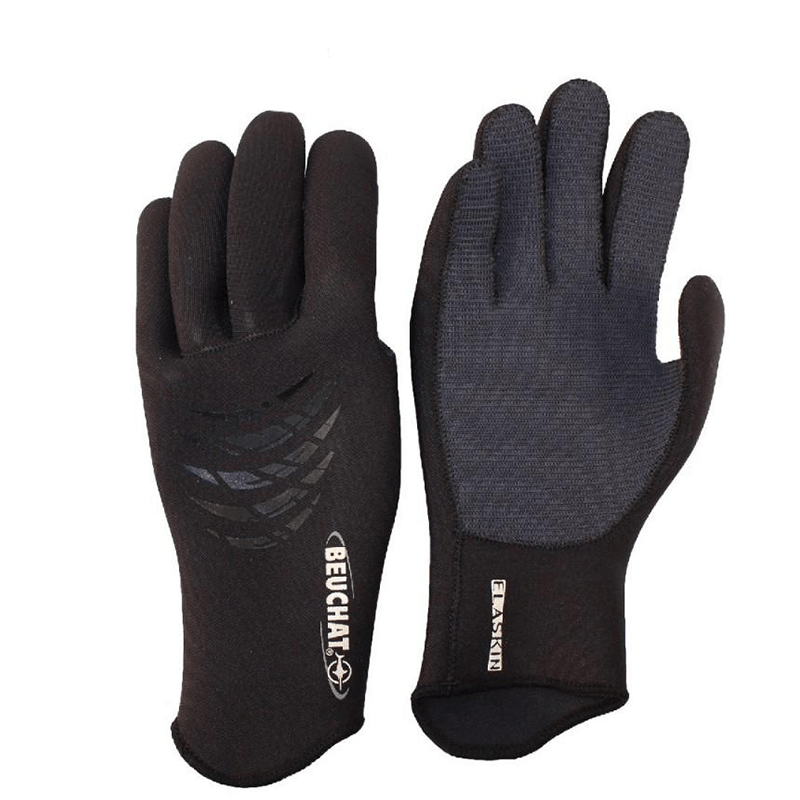 Beuchat Elaskin 2mm Diving Gloves