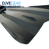 Beuchat Mundial Elite Fins - Free Diving