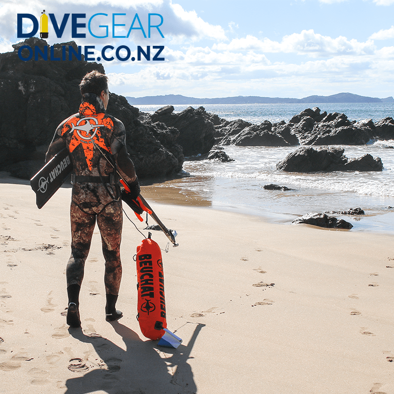 Freediver Ultimate Camo Package with Spot Jacket