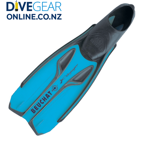 Beuchat X Voyager Snorkelling Fin