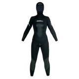 Beuchat Athena Freediving Womans Wetsuit Full Suit