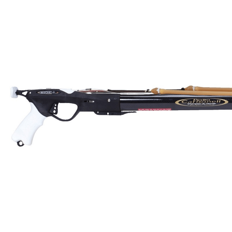 Beuchat Marlin Carbone HD Speargun